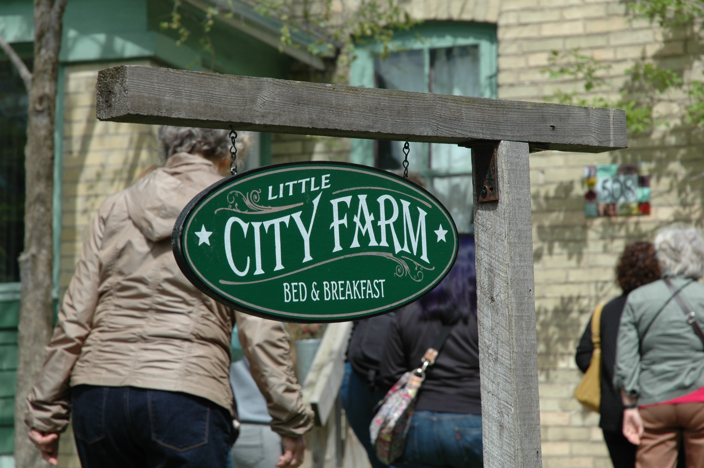 Little City Farm
