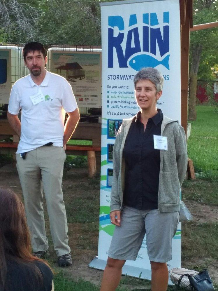 Rain Ready Community Gardens