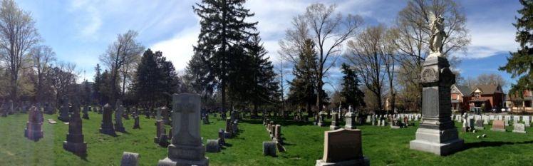 Mount Hope cemetery_janes walk