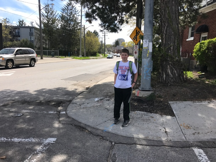 No room for error!