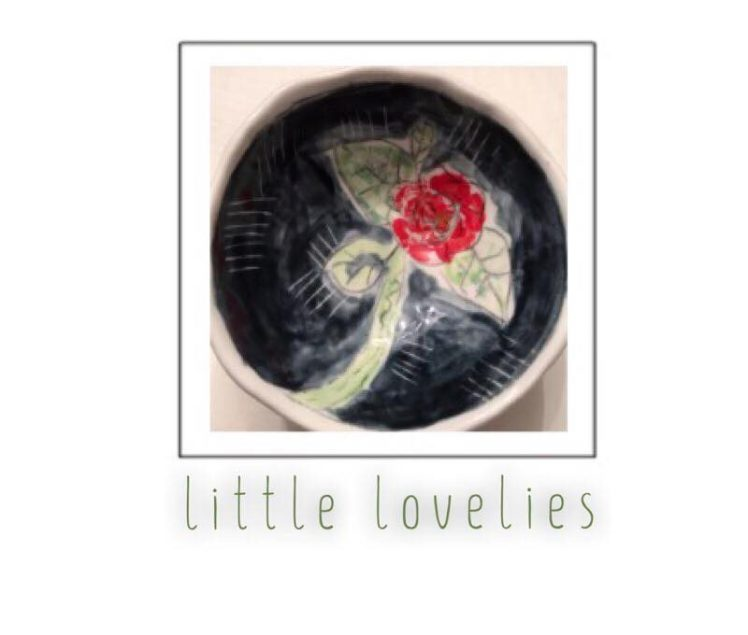 little lovelies open house and sale