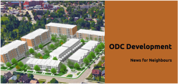 ODC News for Neighbours