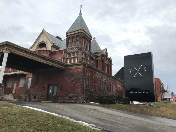 The former SIXO Midtown development will now be called Station Park